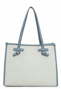 Emily & Noah - Handbag - sky - 2