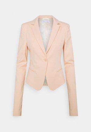 GIACCA - Blazer - pink dune