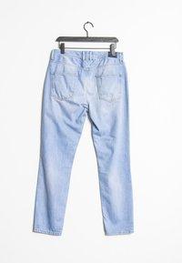 Pepe Jeans - Straight leg jeans - blue - 1