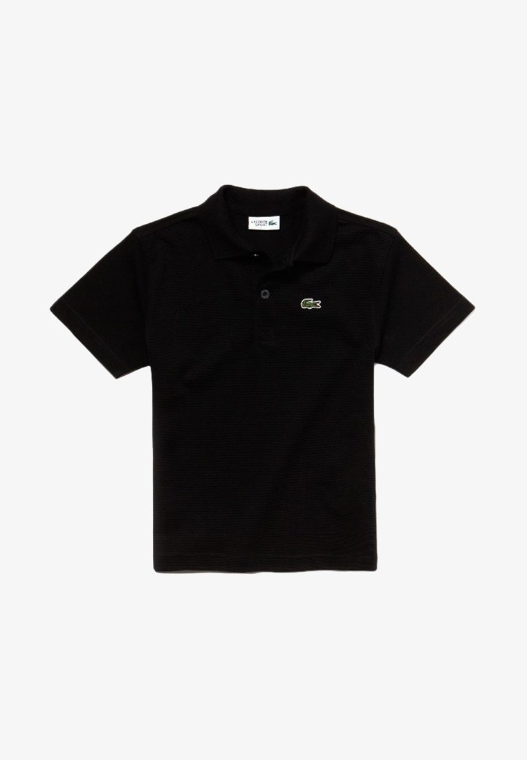 Lacoste Sport - TENNIS - Polo shirt - black