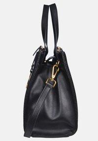 Silvio Tossi - Handbag - schwarz - 3