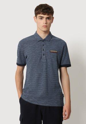 Polo shirt - blu marine