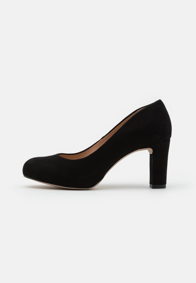 NUMIS - Escarpins - black