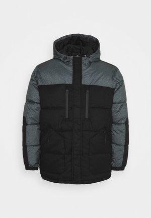 JCOBOLT PUFFER - Zimní bunda - black