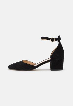 VIRGILIE - Classic heels - noir