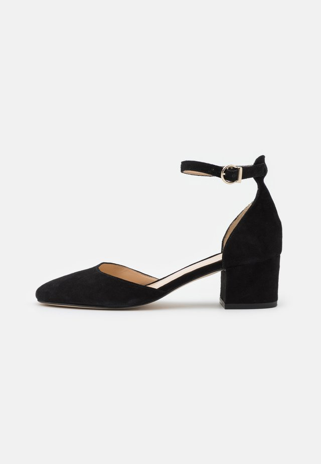 VIRGILIE - Klassieke pumps - noir