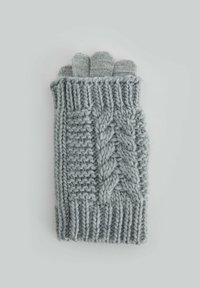 DeFacto - Gloves - grey - 2