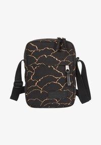 Eastpak - Across body bag - gold - 0