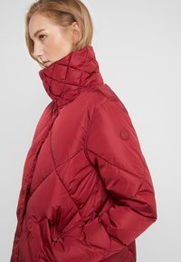 Save the duck - MEGGA - Winter jacket - mineral red - 4