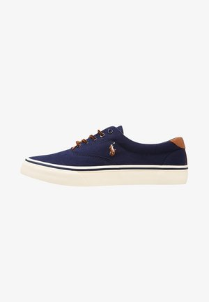 THORTON - Sneaker low - newport navy