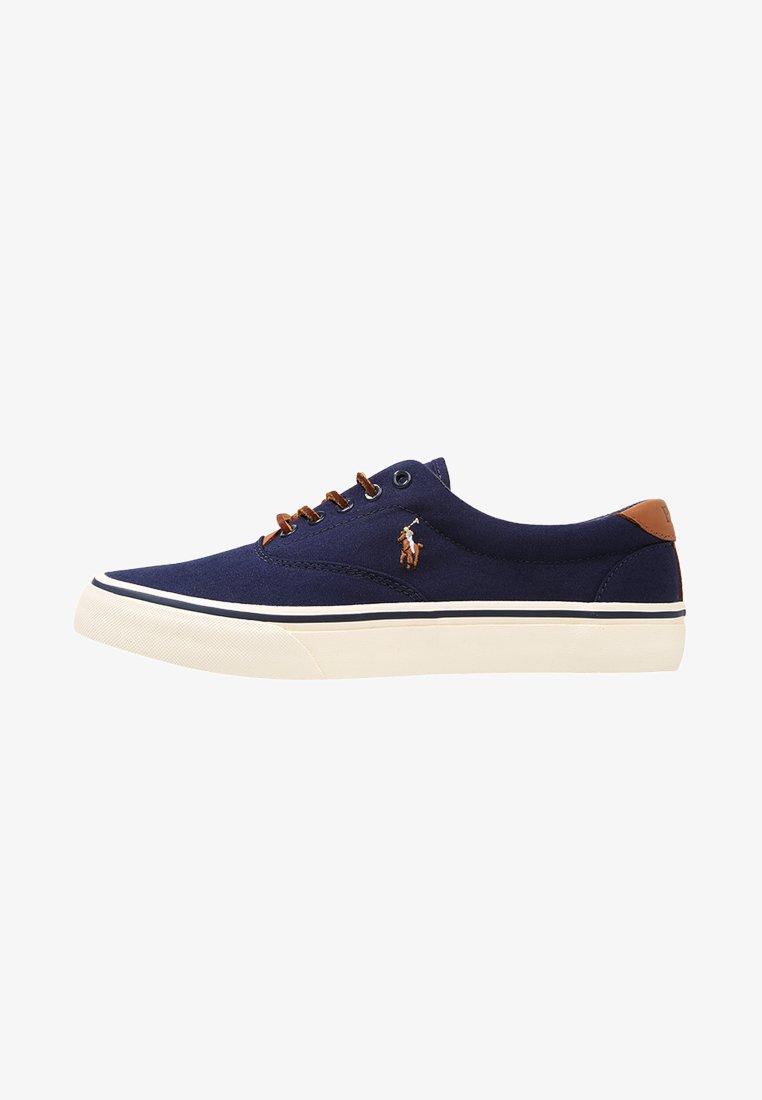 Polo Ralph Lauren - THORTON - Sneaker low - newport navy