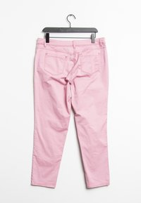 GINA LAURA - Trousers - pink - 1