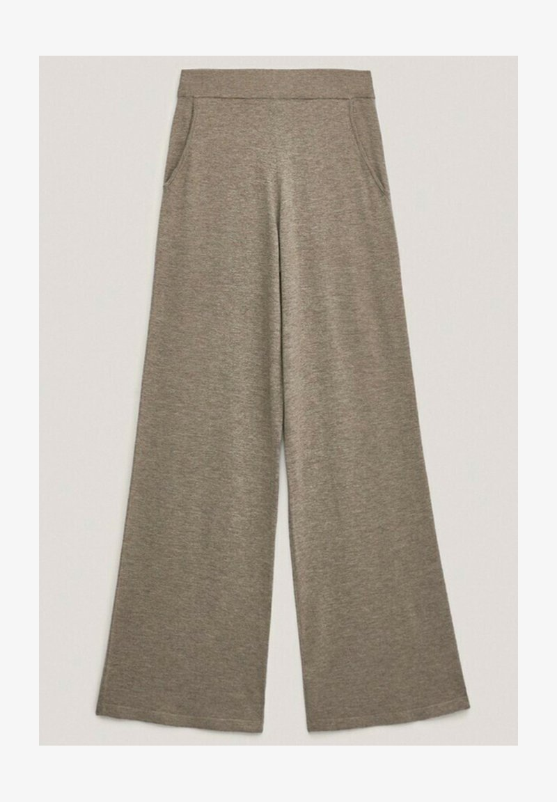 Massimo Dutti - Pantalon classique - grey