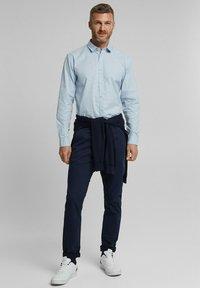 Esprit - Shirt - light blue - 4