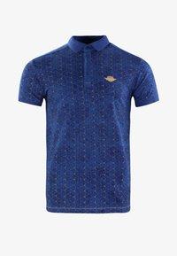Gabbiano - Polo shirt - cobalt - 3