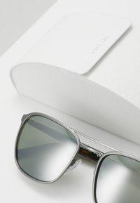 Prada - Sluneční brýle - gunmetal - 2