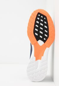 adidas Performance - ADIZERO RC 2 - Laufschuh Wettkampf - tec indigo/silver metallic/dash grey - 4