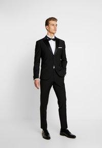 Cinque - CIFIDELIO TUX - Suit - black - 1