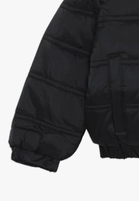 Jordan - HERITAGE PUFFER JACKET - Winter jacket - black - 2