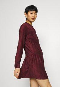 GAP - Shirt dress - shiraz - 3