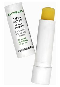 NATURECAN - CARE AND PROTECT CBD LIP BALM - Lip balm - -