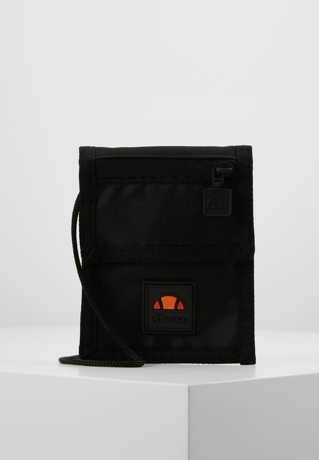 HACHI - Across body bag - black