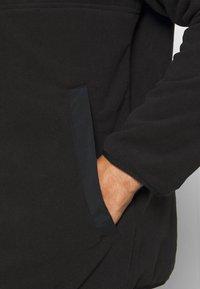 Peak Performance - TECH SOFT - Zip-up hoodie - black - 6