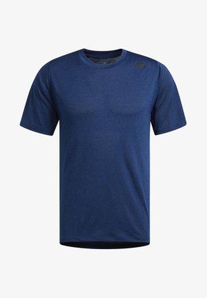 FREELIFT TECH CLIMACOOL FITTED T-SHIRT - Print T-shirt - blue