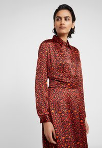 HUGO - KOLEMA - Shirt dress - open miscellaneous - 3