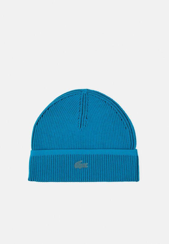 BONNET UNISEX - Bonnet - turquoise