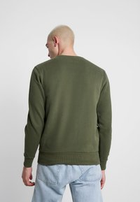 Ellesse - DIVERIA - Sweatshirt - khaki - 2
