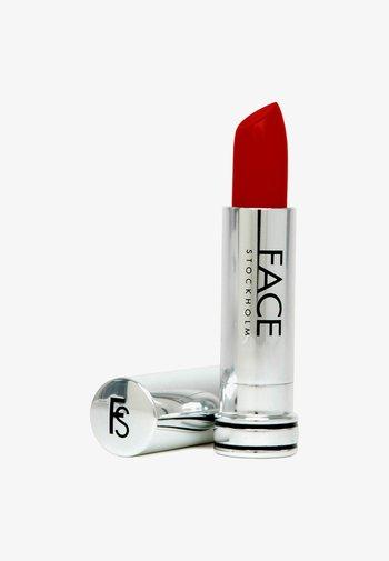 LIPSTICK VEIL - Lipstick - röd veil