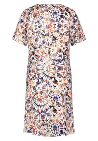Gerry Weber Casual - Day dress - rot/orange/blau multicolor - 6