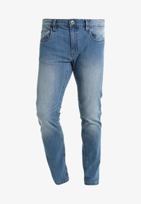 INDICODE JEANS - PITTSBURG - Slim fit jeans - blue wash - 6