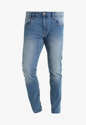 PITTSBURG - Jeans slim fit - blue wash