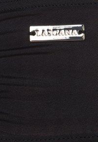 LASCANA - LAPIZ - Bikini - black - 6