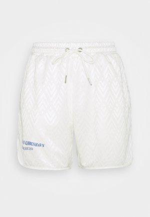 FOOTBALL - Shortsit - off white