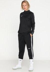 Nike Performance - DRY - Treningsskjorter - black/anthracite/white - 1