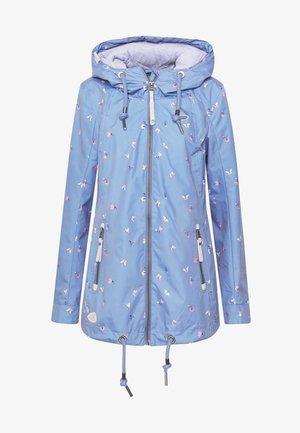 ZUZKA BUTTERFLIES - Lehká bunda - lavender