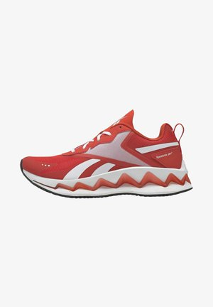 ZIG ELUSION ENERGY SHOES - Baskets basses - red