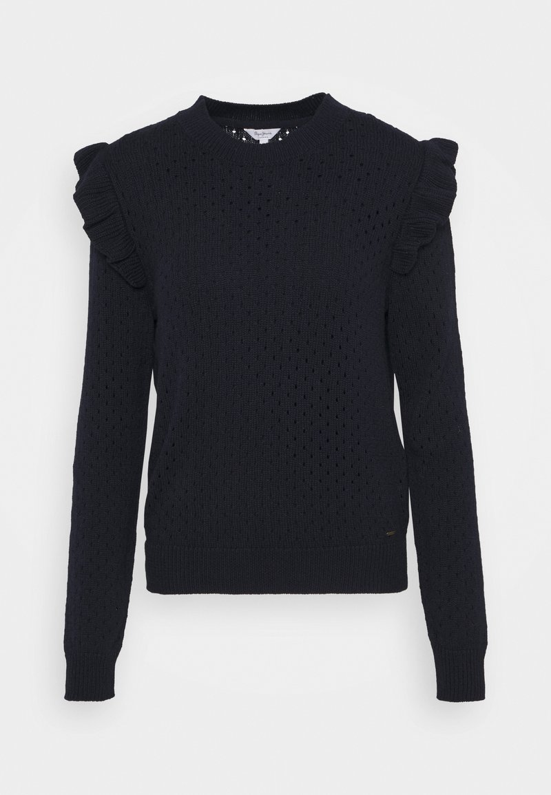 Pepe Jeans - DAISY - Sweter - blue