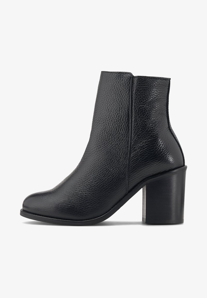 Coolway Freestyle - Classic ankle boots - schwarz