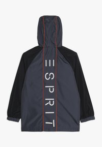 Esprit - Outdoor jacket - anthracite - 1
