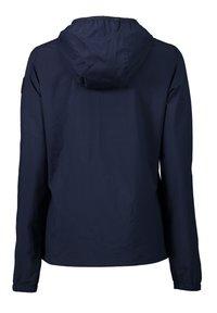 Icepeak - ALAMOSA - Waterproof jacket - dunkel blau - 1