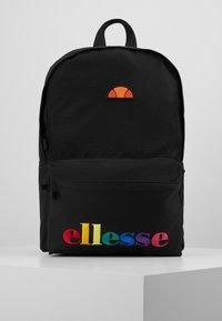 Ellesse - HALAND SET - Mochila - black - 1