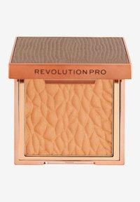 Revolution PRO - SCULPTING BRONZER - Bronzer - balao - 1