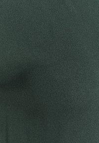 WEEKEND MaxMara - TEAK - Basic T-shirt - dunkelgruen - 2
