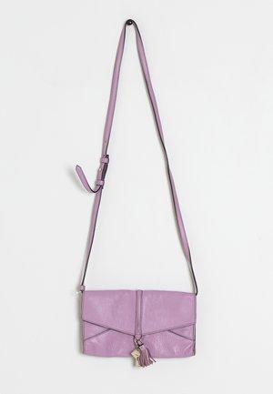 Sac bandoulière - purple