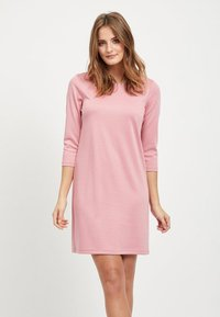Vila - VITINNY - Day dress - pink - 0