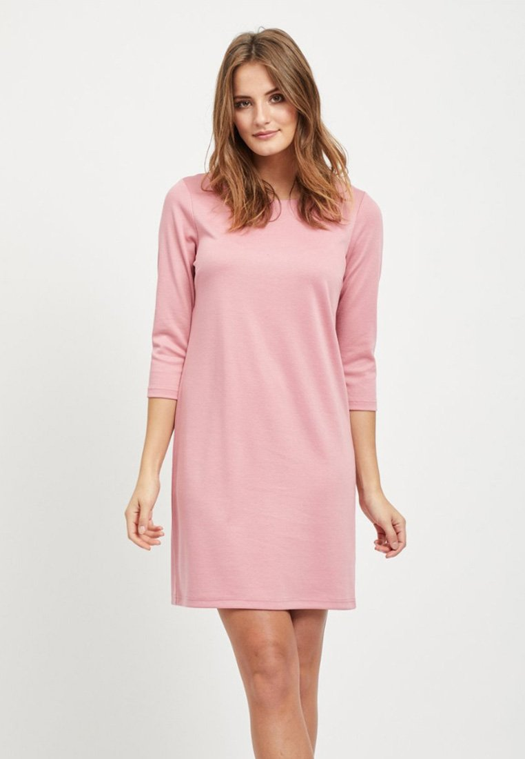 Vila - VITINNY - Day dress - pink
